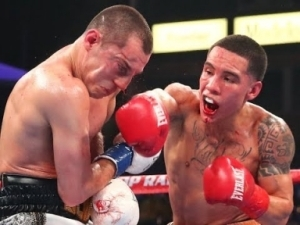 Video: Oscar Valdez vs Scott Quigg Highlights 18th March 2018 HD